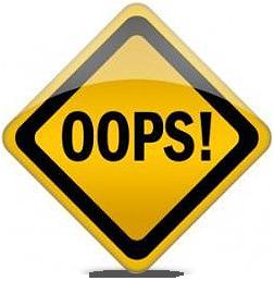 Error 401: Unauthorized Access!