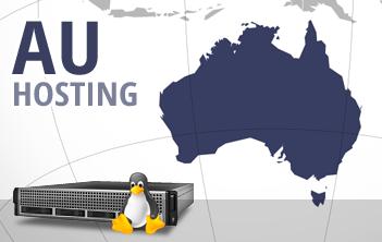 Website Hosting in Australia